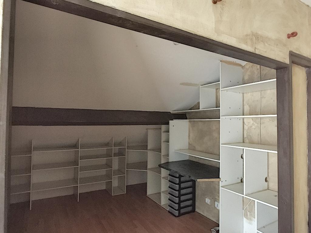 A louer Appartement LEROUVILLE 69m²