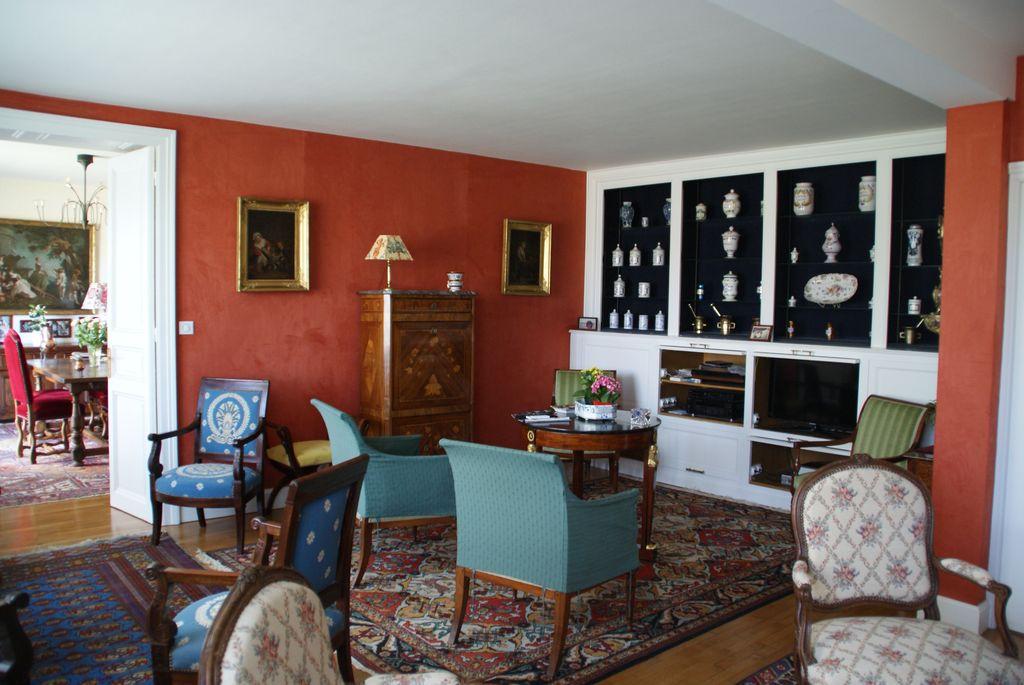 A vendre Maison LIGNY EN BARROIS 400m² 9 piéces