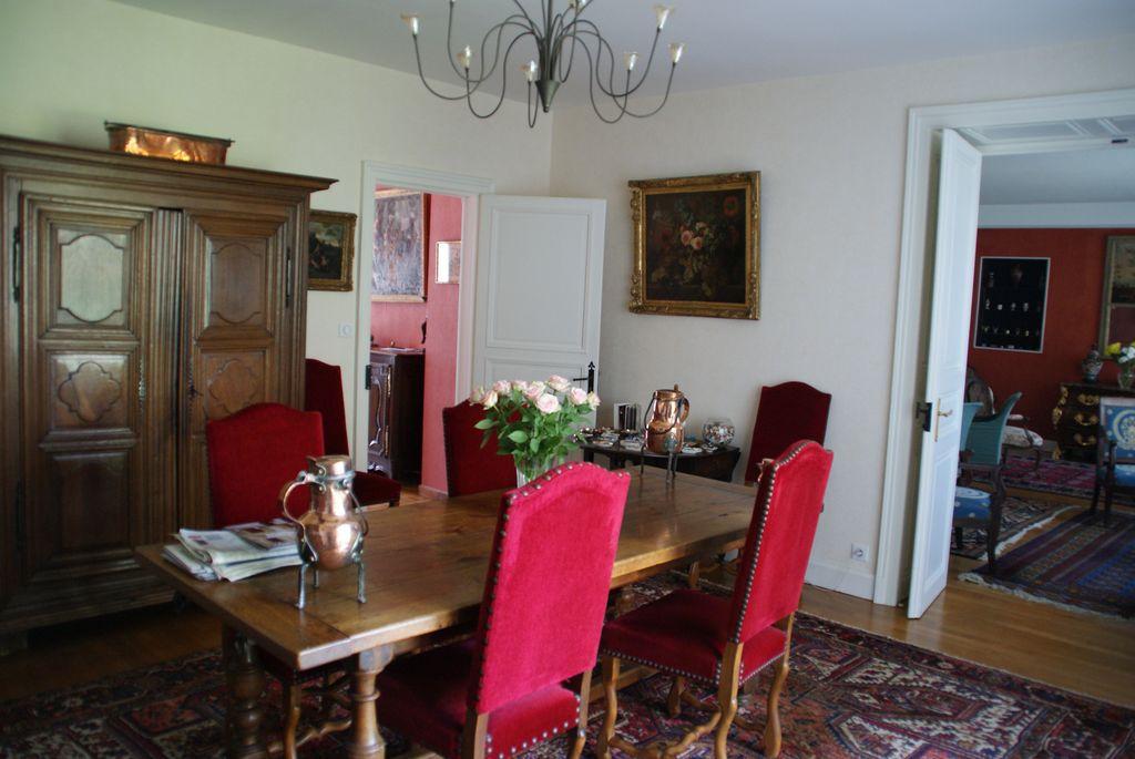 A vendre Maison LIGNY EN BARROIS 136.000