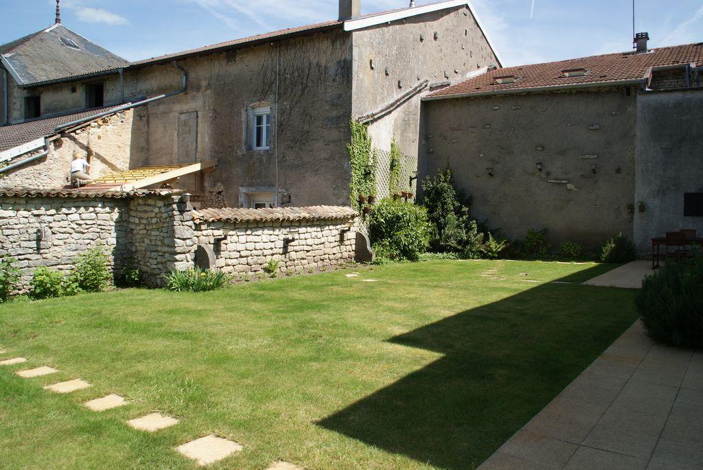 A vendre Maison LIGNY EN BARROIS 400m² 136.000