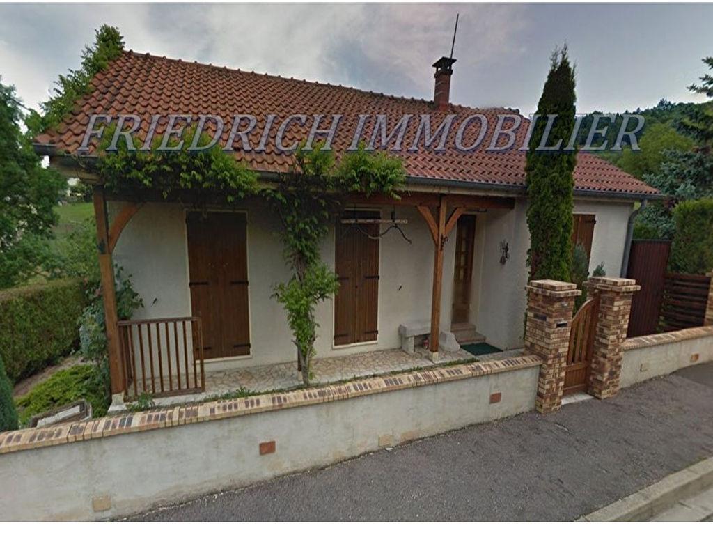 A vendre Maison LIGNY EN BARROIS 174.000 7 piéces