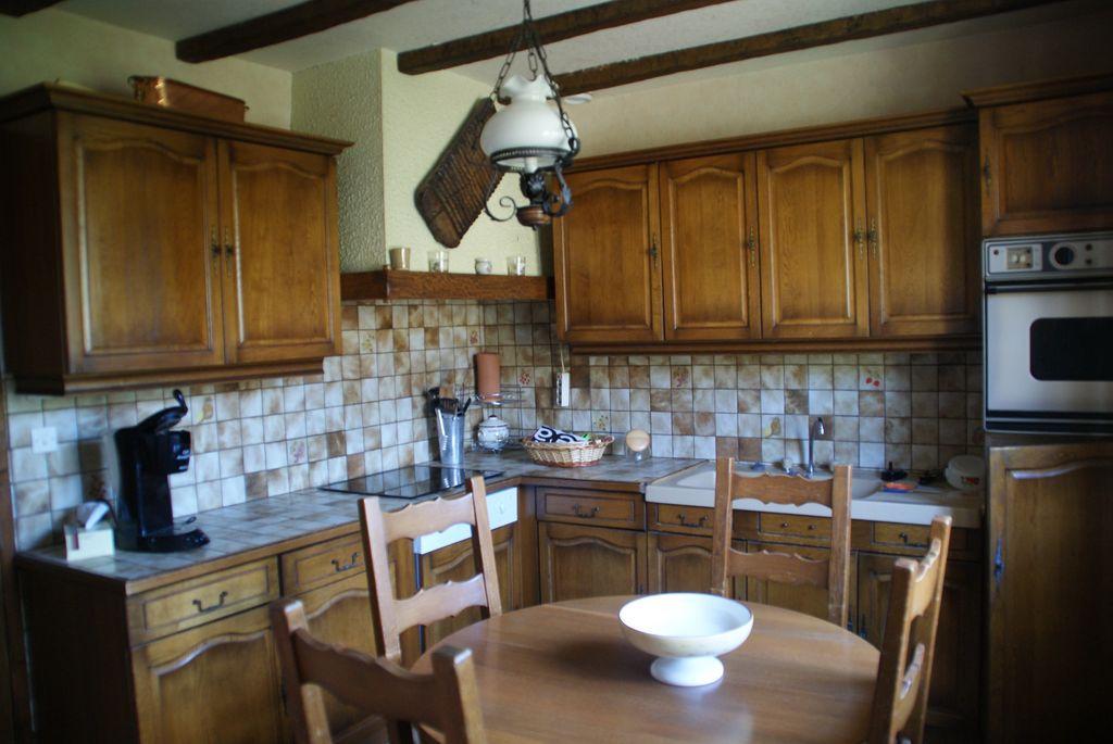 A vendre Maison LIGNY EN BARROIS 130m²