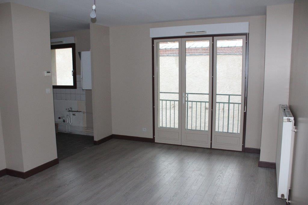 A vendre Appartement BAR LE DUC 55m² 38.000 3 piéces