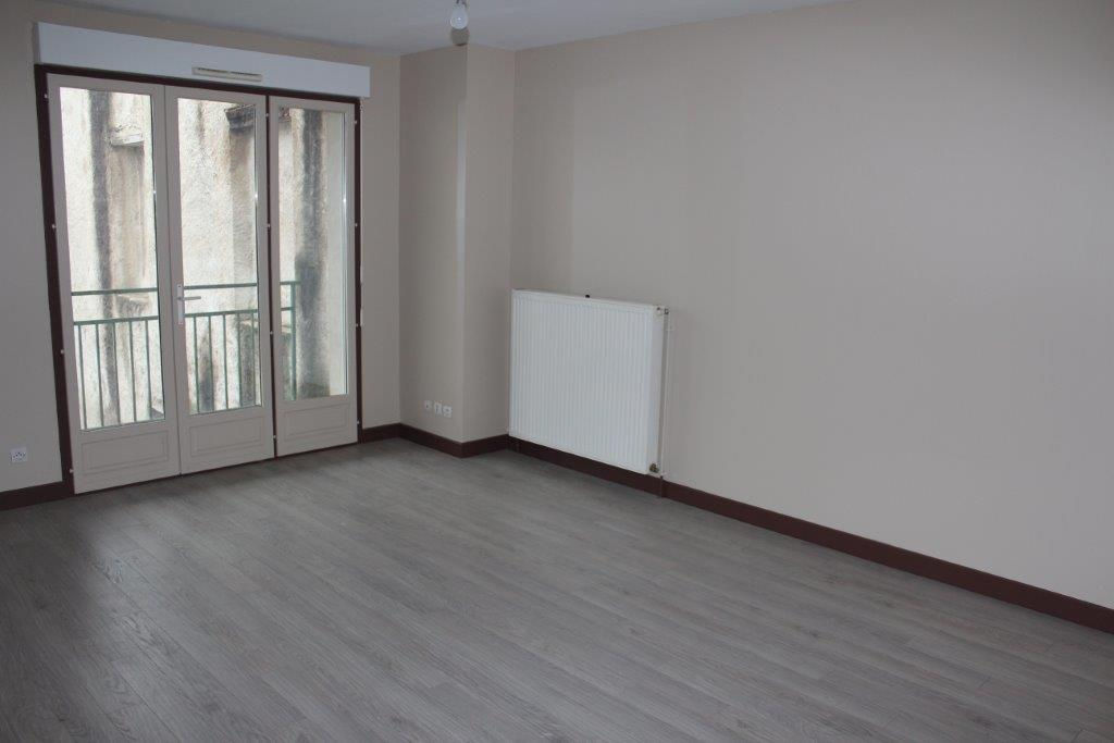 A vendre Appartement BAR LE DUC 55m²