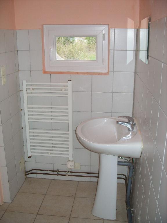A louer Appartement REVIGNY SUR ORNAIN 46m² 290 2 piéces