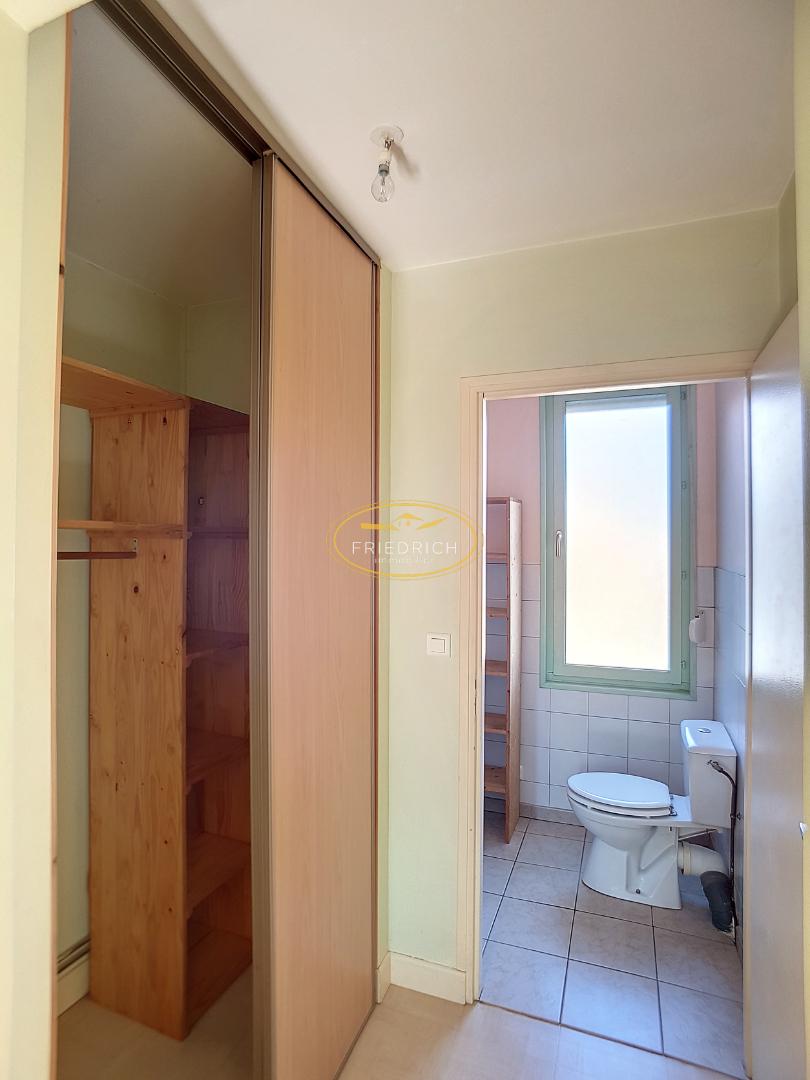 A louer Appartement REVIGNY SUR ORNAIN 31m² 240