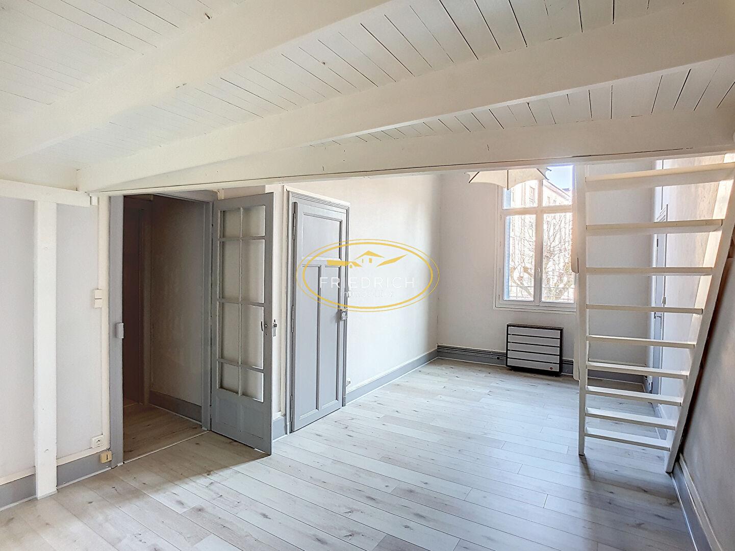 A louer Appartement BAR LE DUC 2 piéces
