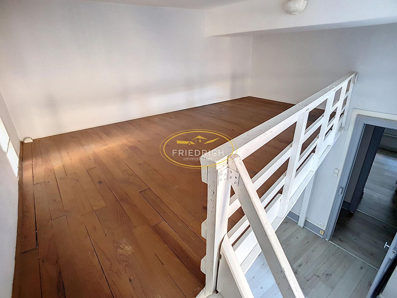 A louer Appartement BAR LE DUC 50m² 380
