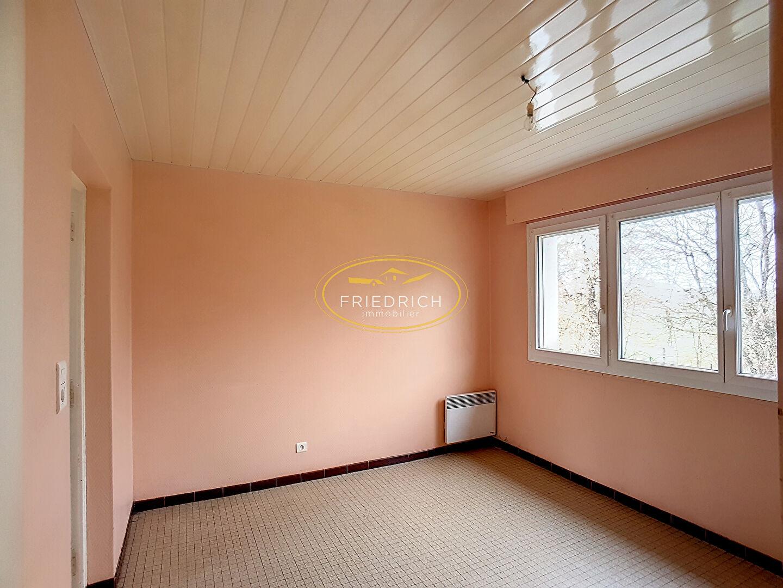 A louer Appartement GONDRECOURT LE CHATEAU 45m² 1 piéces