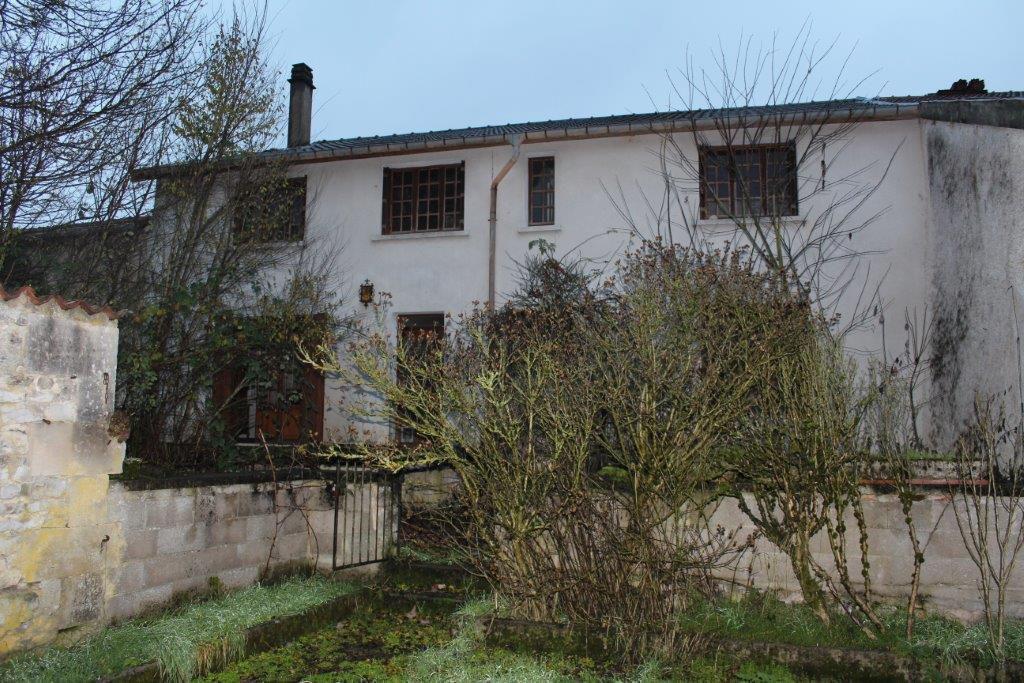 A vendre Maison LIGNY EN BARROIS 202m²