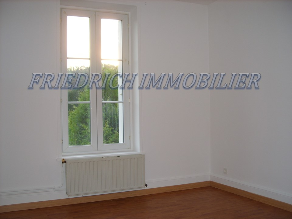 A louer Appartement BAR LE DUC 55m²