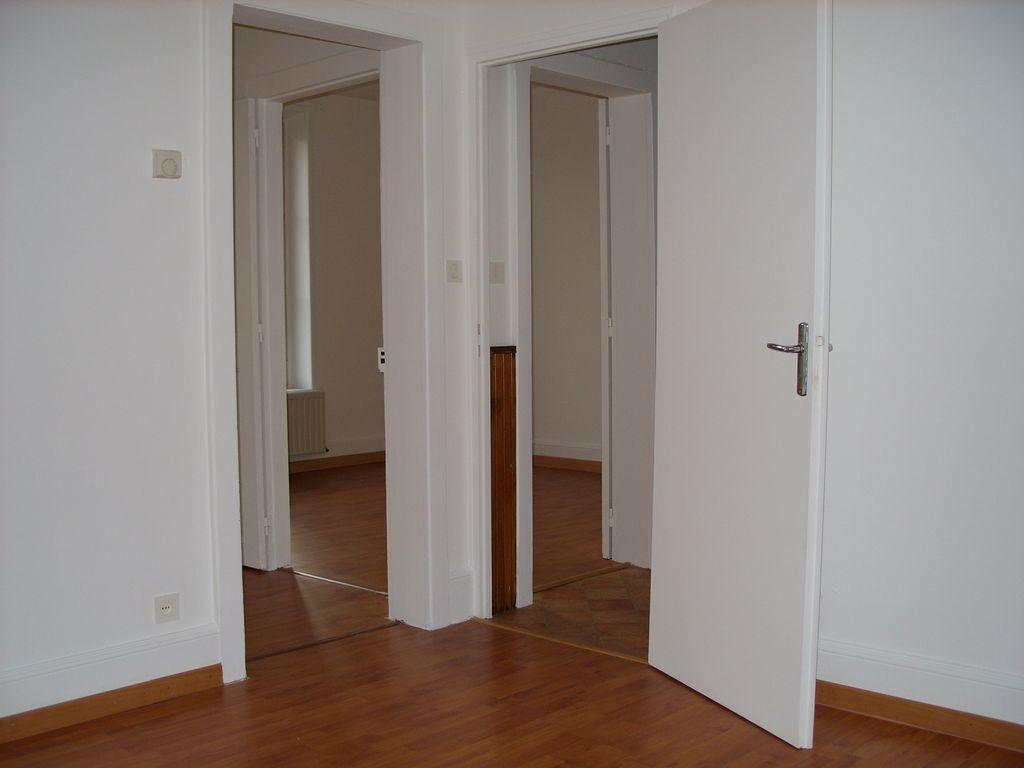 A louer Appartement BAR LE DUC 55m² 400 3 piéces