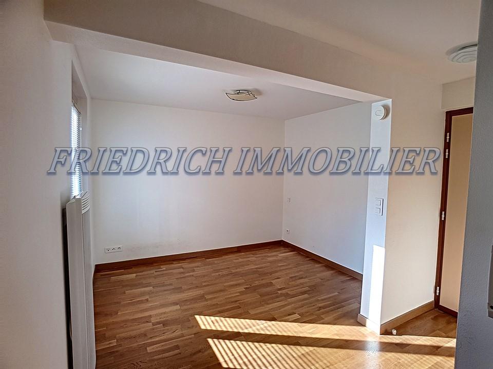 A louer Appartement BAR LE DUC 16m²