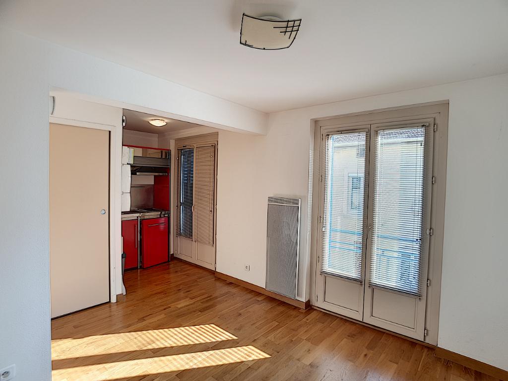 A louer Appartement BAR LE DUC 16m² 1 piéces
