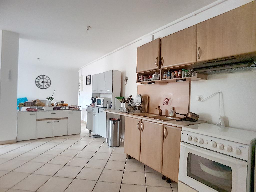 A louer Appartement LIGNY EN BARROIS 79m² 390 3 piéces