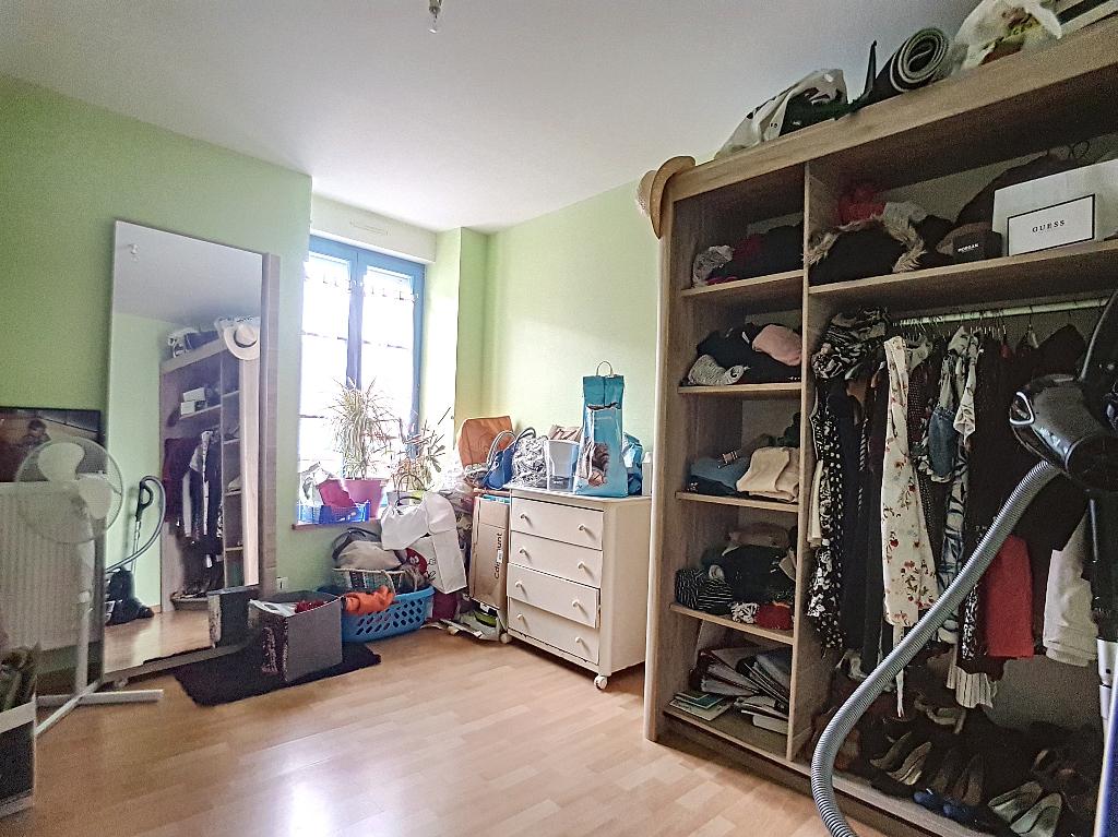 A louer Appartement LIGNY EN BARROIS 79m² 3 piéces