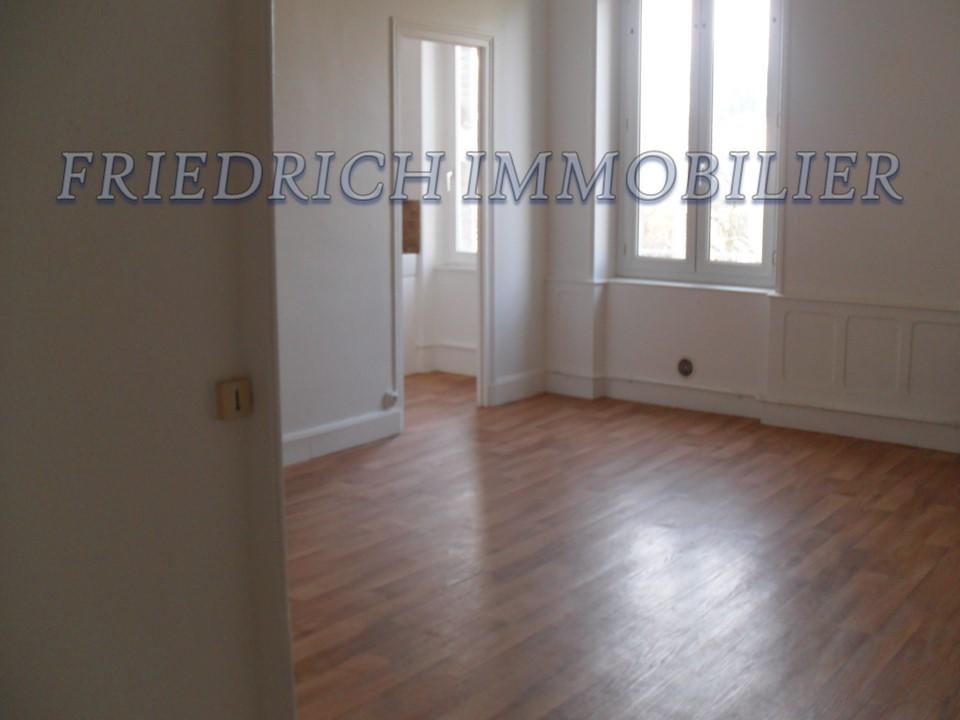 A louer Appartement COMMERCY 330 2 piéces