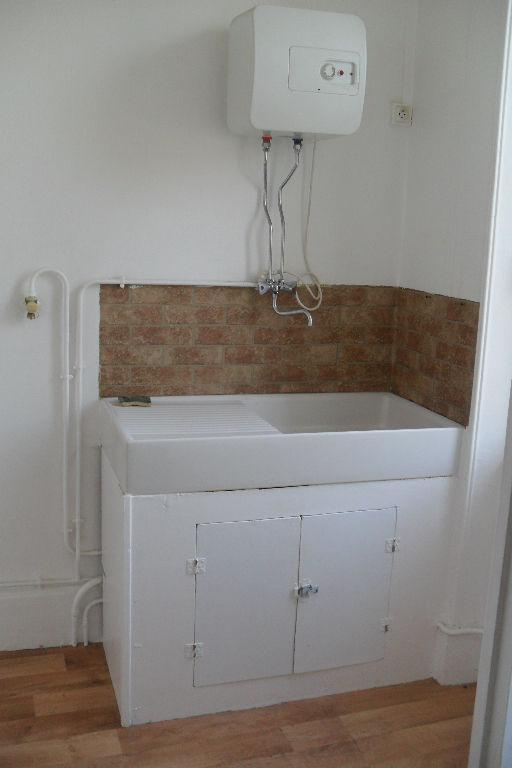 Appartement Commercy 2 pièce(s) 50 m2