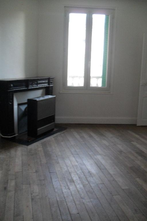 A louer Appartement COMMERCY 50m² 2 piéces