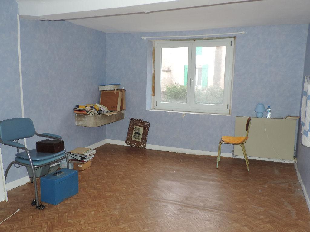 A vendre Maison SAINT MIHIEL 163m² 33.000