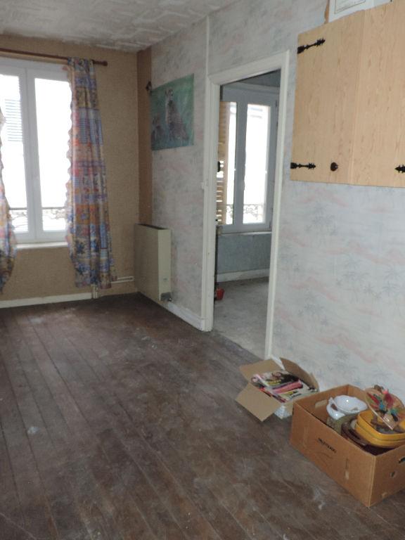 A vendre Maison SAINT MIHIEL 163m² 8 piéces