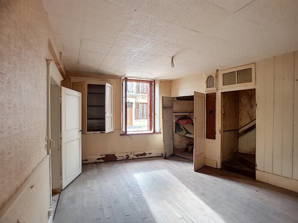 A vendre Maison DEMANGE AUX EAUX 39.000 5 piéces