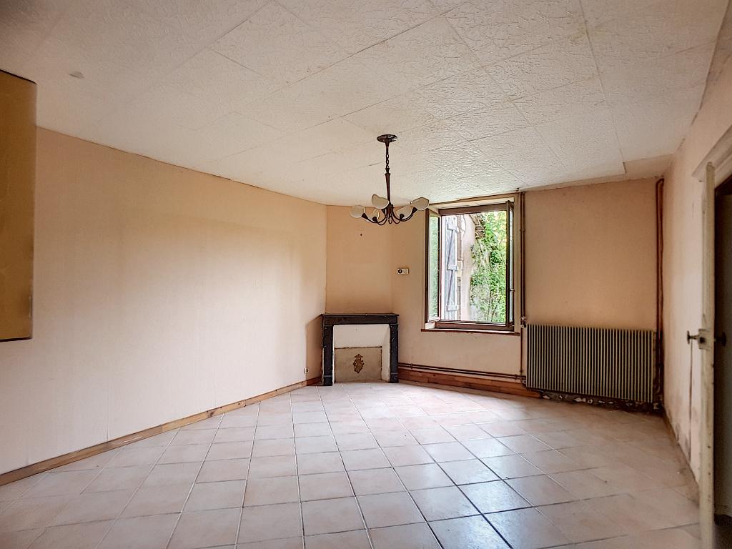 A vendre Maison DEMANGE AUX EAUX 5 piéces