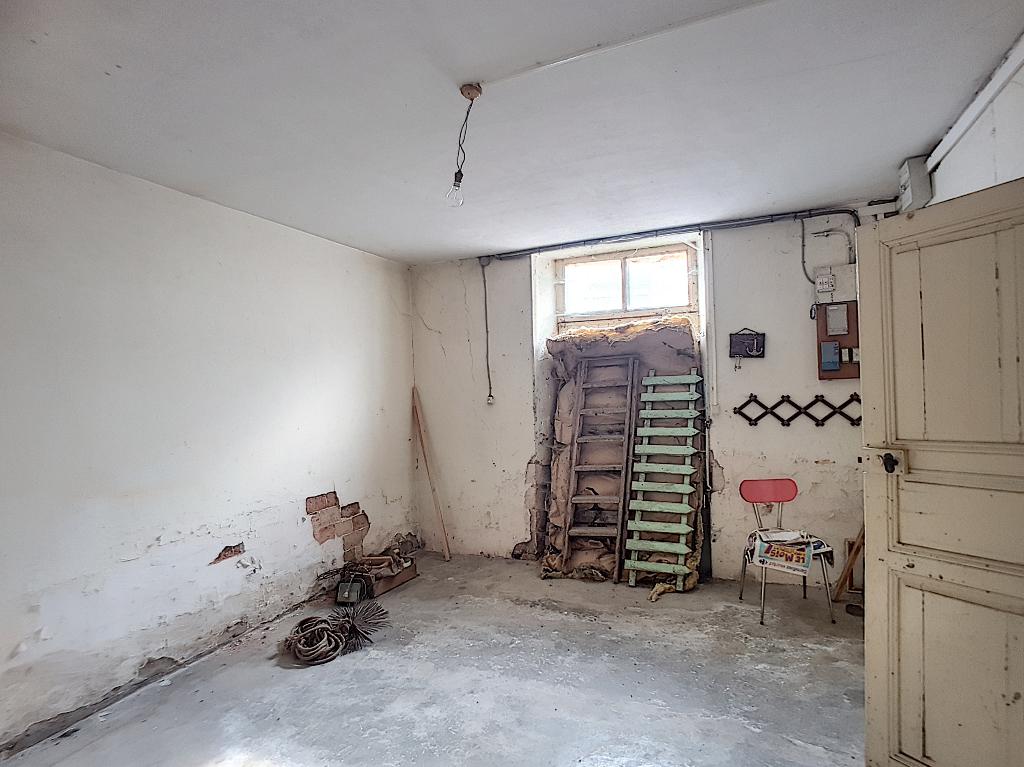 A vendre Maison DEMANGE AUX EAUX 160m² 39.000