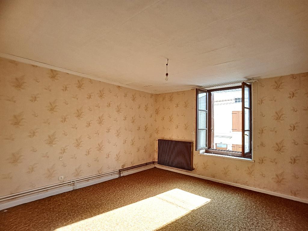 A vendre Maison DEMANGE AUX EAUX 160m² 33.000 5 piéces