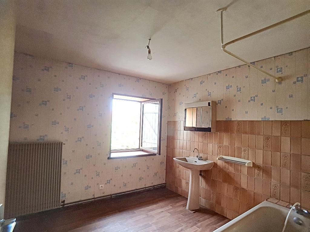 A vendre Maison DEMANGE AUX EAUX