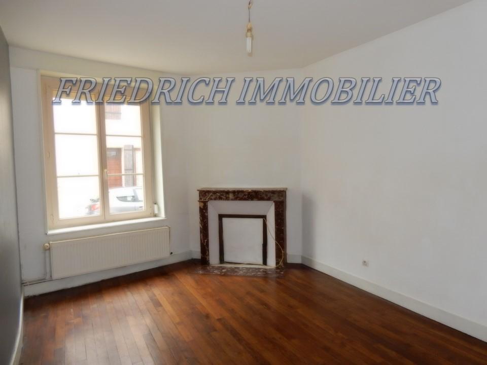 A louer Appartement LIGNY EN BARROIS 52m² 195 2 piéces