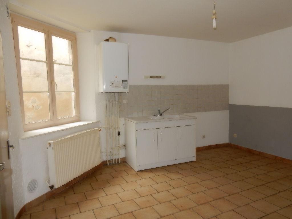 A louer Appartement LIGNY EN BARROIS 52m² 2 piéces