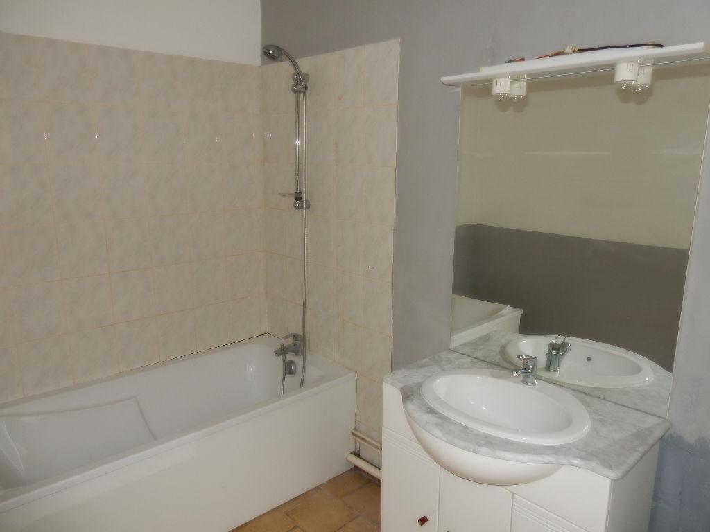 Appartement Type F1 Bis en RDC - LIGNY EN BARROIS