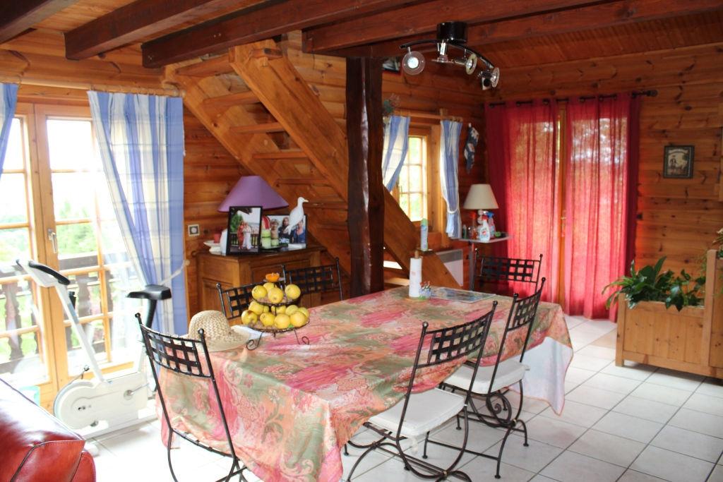A vendre Maison SAINT MIHIEL 120m² 223.000