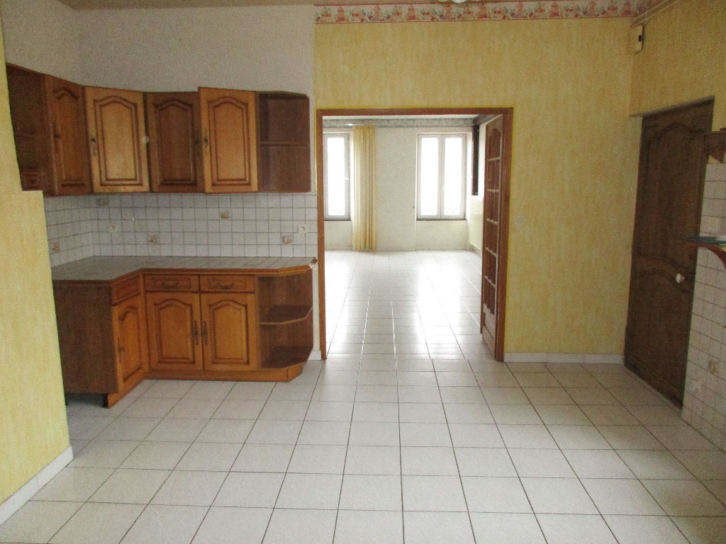 A vendre Appartement COMMERCY 44.500