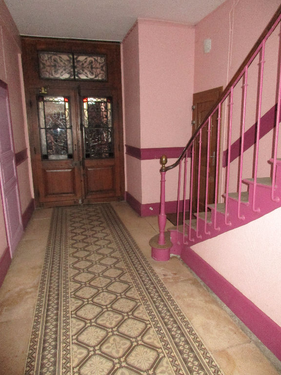 A vendre Appartement COMMERCY 78m² 44.500