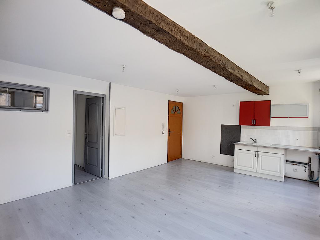 A louer Appartement BAR LE DUC 56m² 410 3 piéces