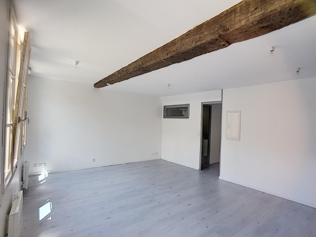A louer Appartement BAR LE DUC 56m² 410