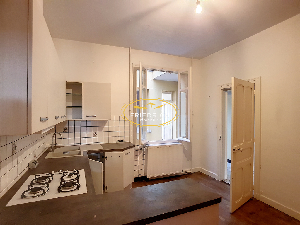 A vendre Maison BAR LE DUC 69.000