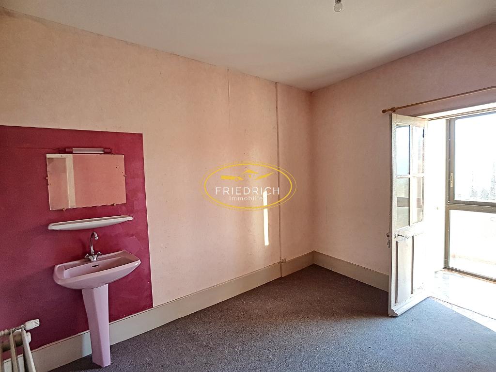 A vendre Maison BAR LE DUC 145m²