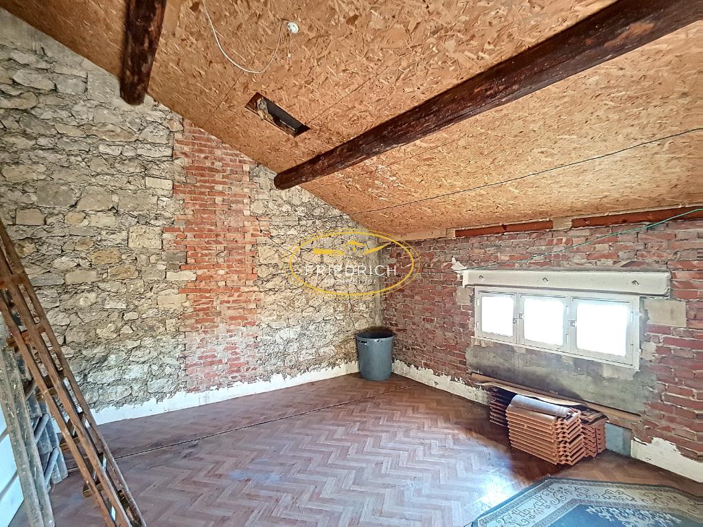 A vendre Maison BAR LE DUC 145m² 69.000 6 piéces