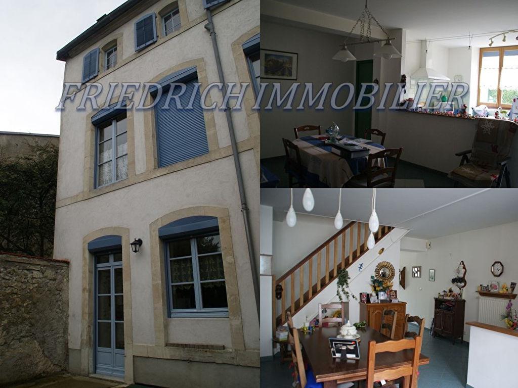 A vendre Maison LIGNY EN BARROIS 150m² 6 piéces