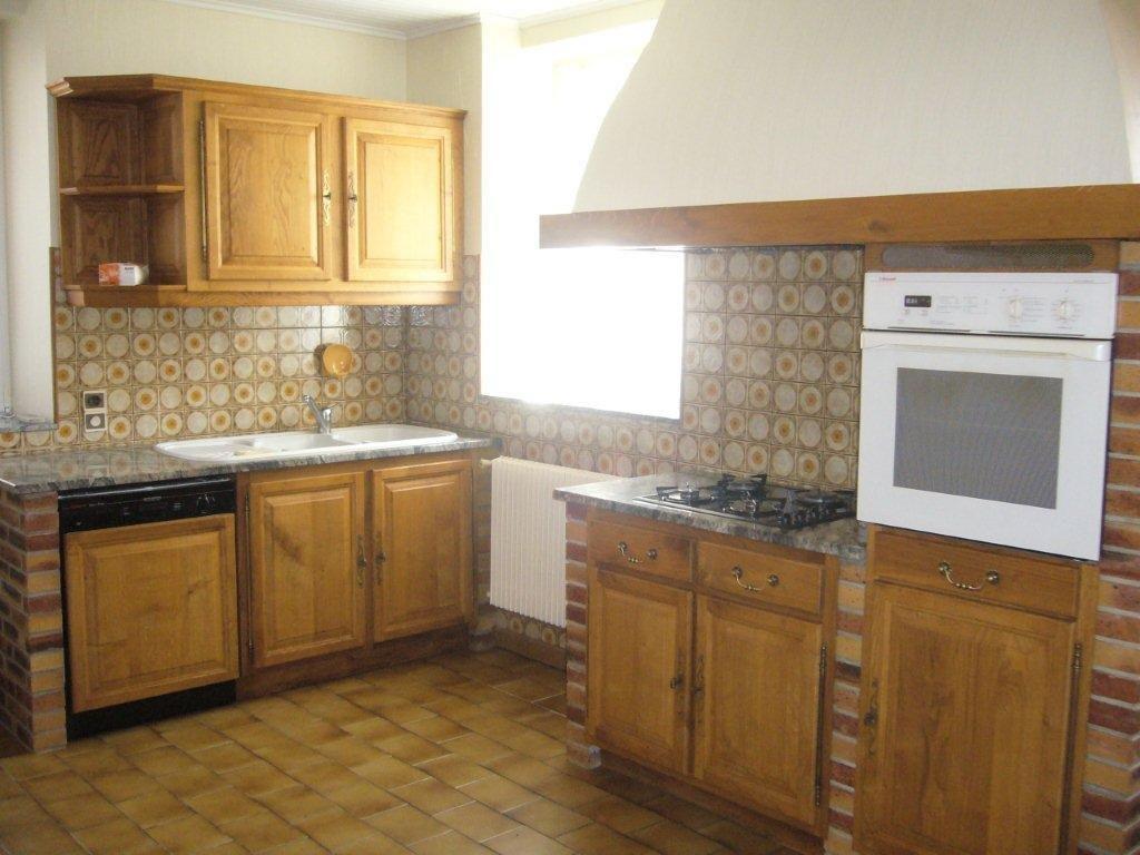A vendre Maison SAMPIGNY 120m² 6 piéces
