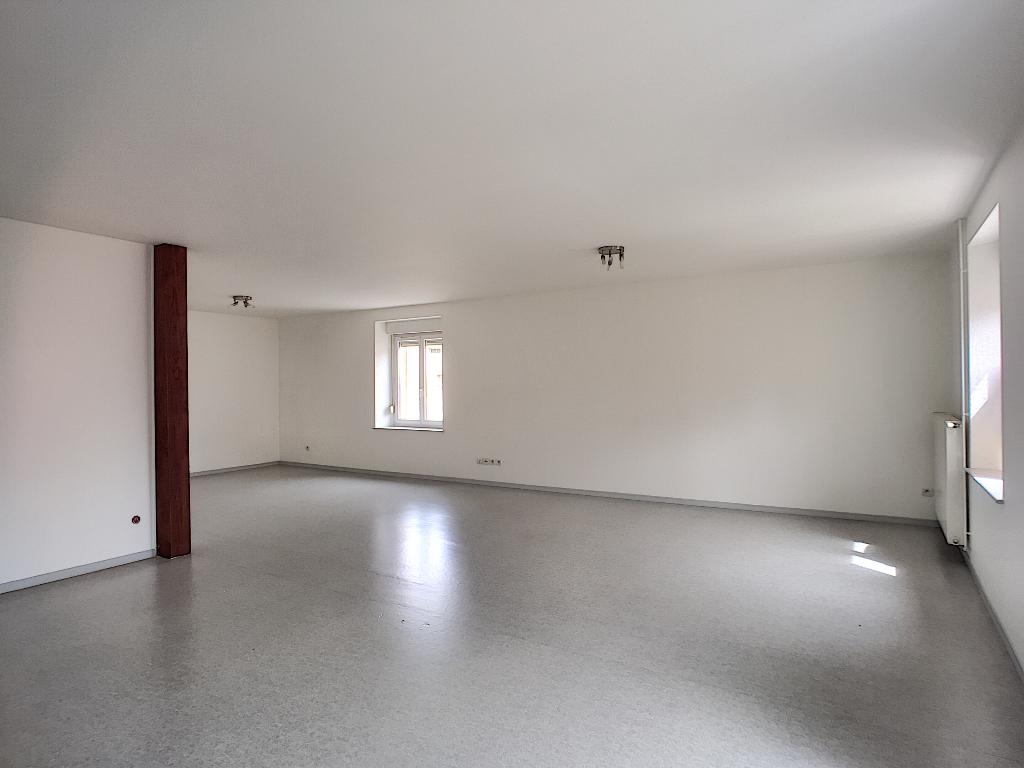 A louer Appartement LEROUVILLE 400