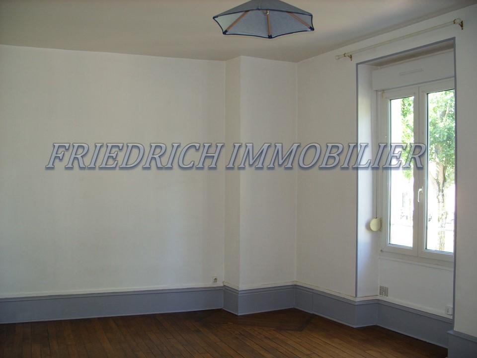 A louer Appartement BAR LE DUC 57m² 390