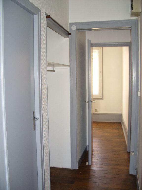 A louer Appartement BAR LE DUC 57m² 3 piéces