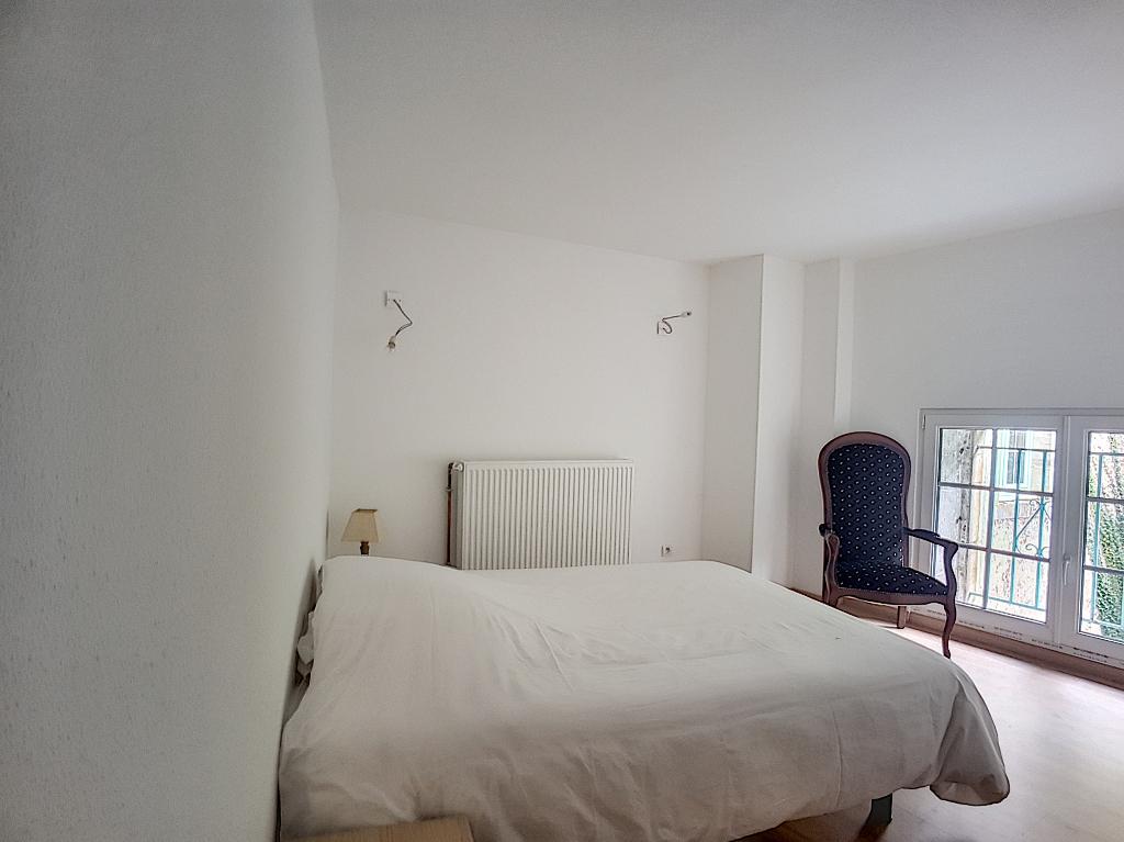 A louer Appartement NANCOIS SUR ORNAIN