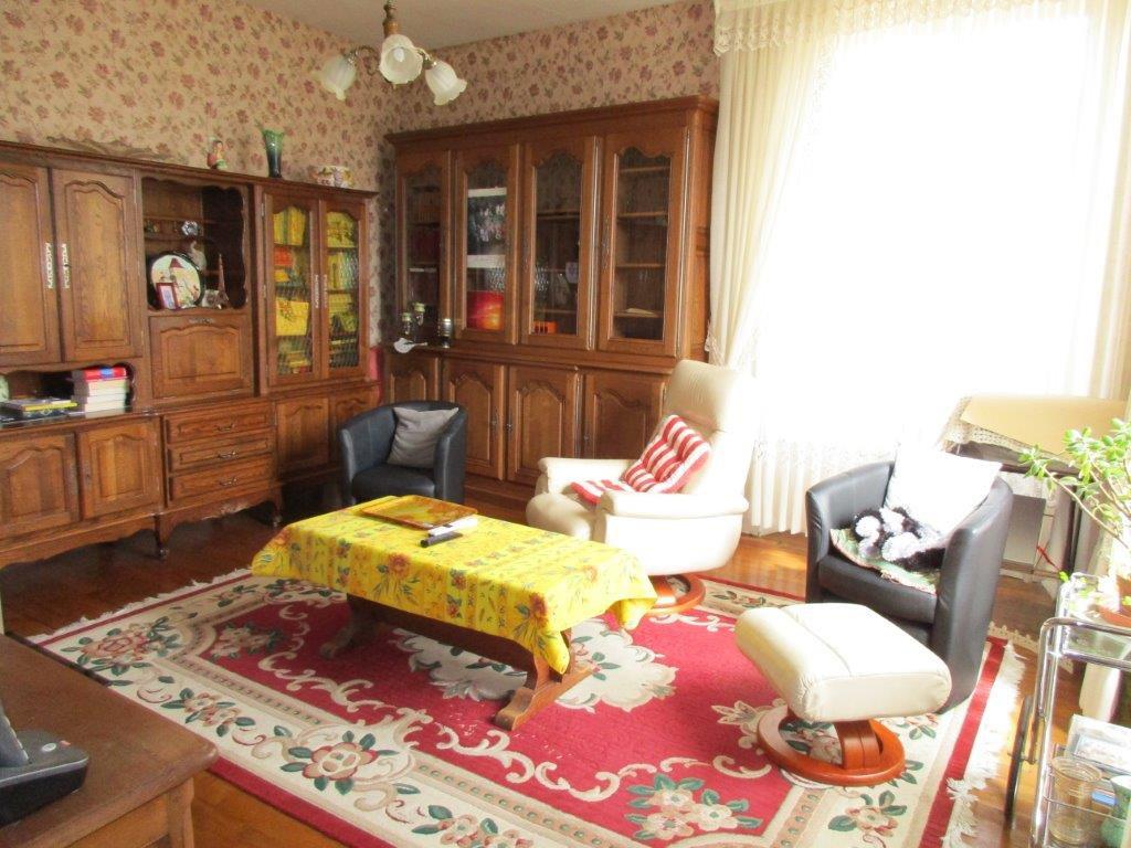 A vendre Maison VAUCOULEURS 159m² 30.000 6 piéces