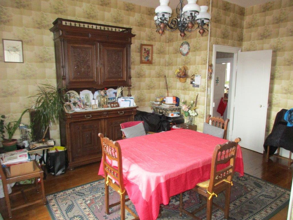 A vendre Maison VAUCOULEURS 159m² 6 piéces