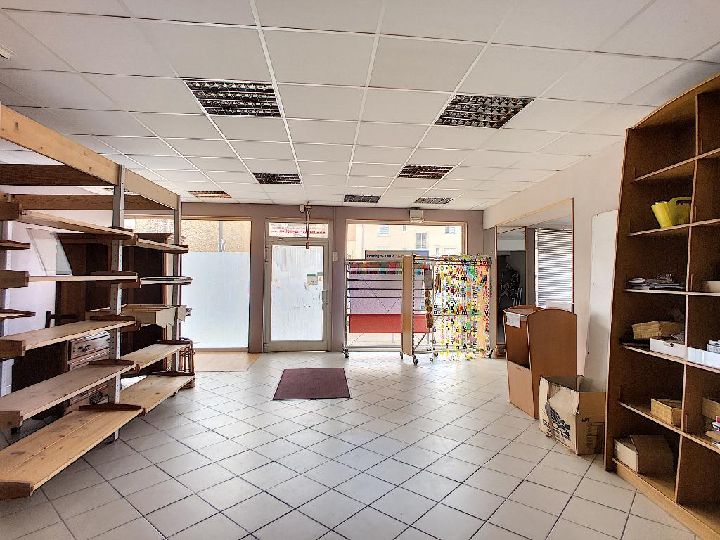 A vendre Immeuble SAINT MIHIEL 340m² 127.000